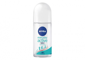 NIVEA Everyday Active Fresh Aerosol Reviews
