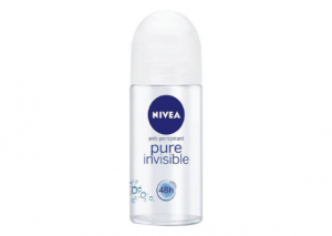 NIVEA Pure Invisible Aerosol 250ml