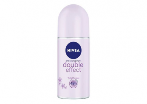 NIVEA Double Effect Roll-On Deodorant Reviews
