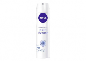 NIVEA Pure Invisible Roll-On