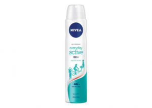NIVEA Everyday Active Fresh Roll-On Reviews