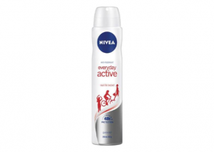 NIVEA Everyday Active Aerosol Reviews