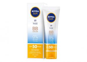 NIVEA SUN UV Face BB Cream Reviews