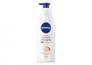 NIVEA Cocoa & Indulging Body Lotion Reviews