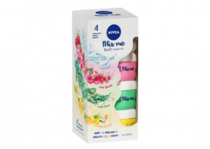 NIVEA Soft Mix Me Kit Reviews