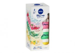 NIVEA Soft Mix Me Kit Reviews