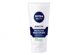 NIVEA MEN Sensitive Protective Moisturiser SPF 15 Reviews