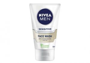 NIVEA MEN Sensitive Face Wash Reviews