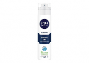 NIVEA MEN Sensitive Shaving Gel Reviews