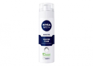 NIVEA MEN Sensitive Shaving Foam Reviews