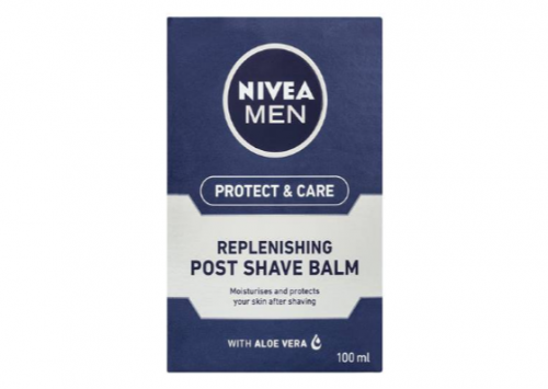 NIVEA MEN Protect & Care Post Shave Balm Reviews
