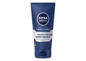 NIVEA MEN Protect & Care Protective Moisturiser SPF 15 Reviews