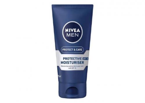 NIVEA MEN Protect & Care Protective Moisturiser SPF 15 Reviews