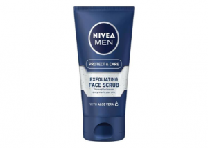 NIVEA MEN Protect & Care Exfoliating Face Scrub Reviews