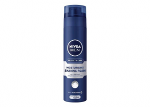 NIVEA MEN Protect & Care Shaving Foam Reviews