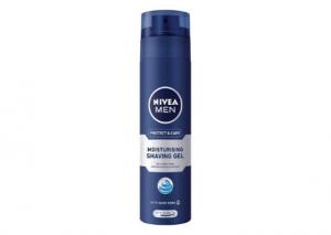 NIVEA MEN Protect & Care Shaving Gel Reviews