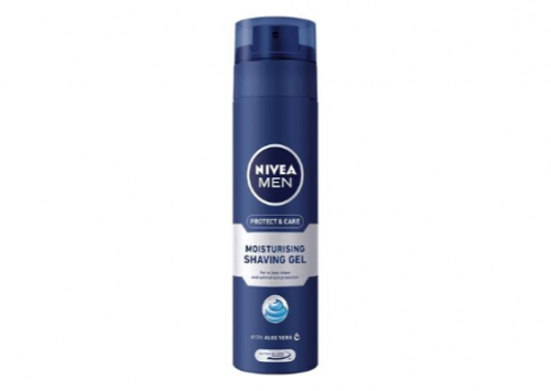 NIVEA MEN Protect & Care Shaving Gel Reviews