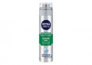 NIVEA MEN Anti-Irriation Shaving Gel Reviews