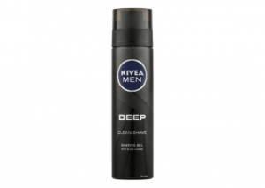 NIVEA MEN DEEP Shaving Gel Reviews