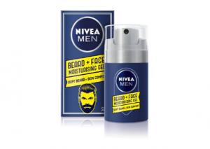 NIVEA MEN Beard + Face Moisturising Gel Reviews