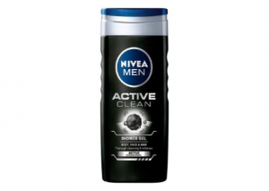 NIVEA MEN Active Clean Shower Gel Reviews
