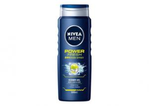 NIVEA MEN Power Refresh Shower Gel Reviews