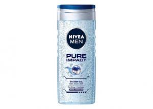 NIVEA MEN Pure Impact Shower Gel Reviews