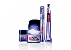 L'Oreal Paris Revitalift Filler Regime Reviews
