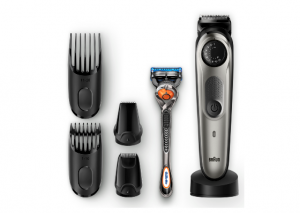 Braun BT7040 Beard Trimmer Reviews