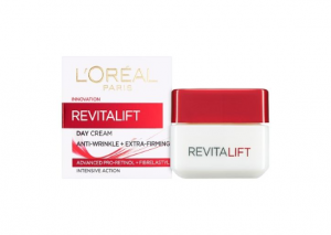 L'oreal Paris Revitalift Day Cream Reviews