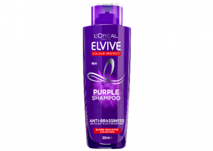 L'Oréal Paris ELVIVE Anti-Brassiness Purple Shampoo Reviews