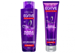L'Oréal Paris ELVIVE Purple Regime Reviews