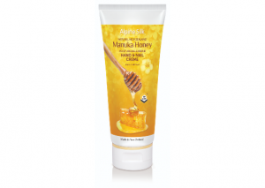 Alpine Silk Manuka Honey Moisturising & Repair Hand & Nail Crème Reviews