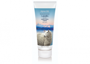 Alpine Silk Lanolin Reviving Hand & Nail Crème Reviews