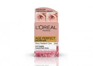L'Oreal Paris Age Perfect Golden Age Eye Cream Reviews