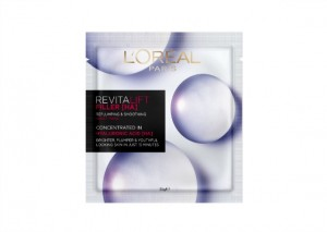 L'Oreal Paris Revitalift Filler Anti-Ageing Sheet Mask Reviews