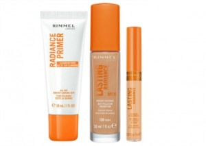 Rimmel Lasting Radiance Base Regime Reviews