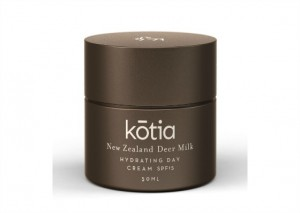 kōtia Hydrating Day Cream SPF15