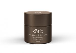 Kōtia Nourishing Cream Mask Reviews
