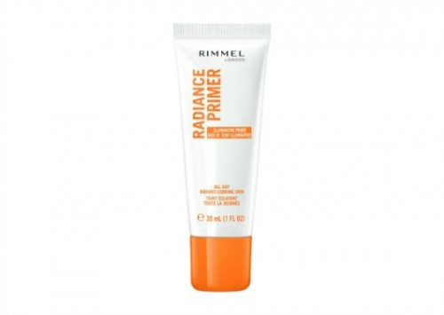 Rimmel Lasting Radiance Primer Reviews