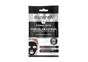 Dr. LeWinn's Eternal Youth Charcoal & Black Pearl Detoxifying Face Mask