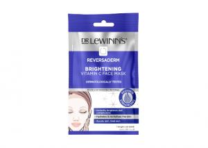 Dr. LeWinn's Reversaderm Brightening Vitamin C Face Mask