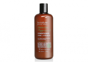 by Nature Gluten-Free Peppermint Conditioner Review