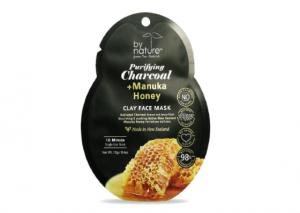 by Nature Purifying Charcoal & Manuka Honey Clay Face Mask Reviews