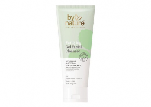 by nature Purifying Facial Cleanser Reviews