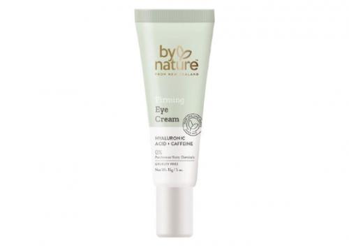 by nature Rejuvenating Eye Cream Reviews