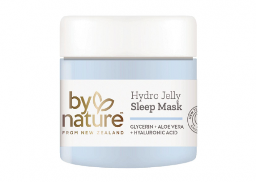 by nature Hydro Jelly Sleep Mask Reviews