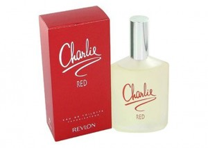 Revlon Charlie Red Eau De Toilet Review
