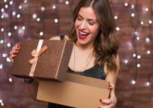 Beauty Full Christmas Box - Medium
