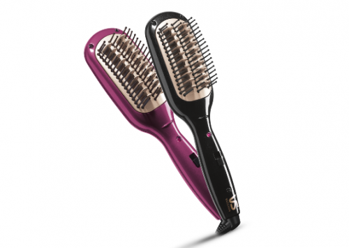 VS Sassoon Mini Straightening Brush Reviews